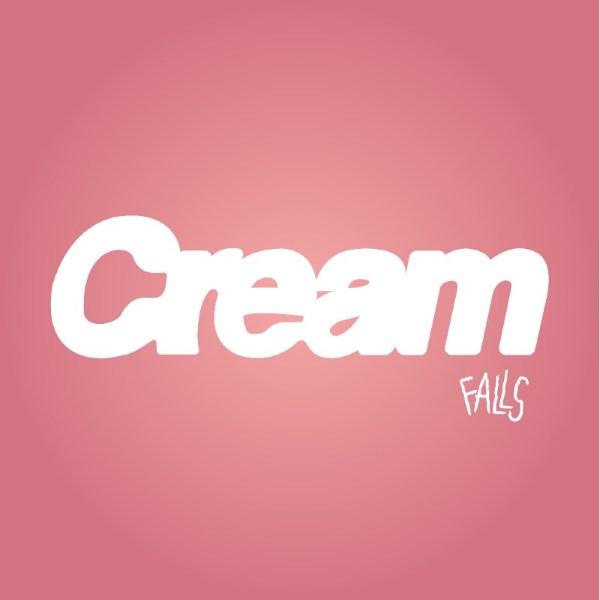 Falls Cream EP Cover