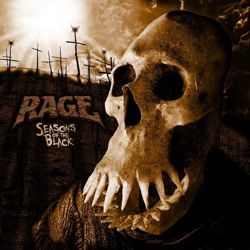 Rage - Seasons Of The Black Album Artwork 800px
